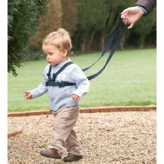Vodítko pre dieťa - Clippsafe